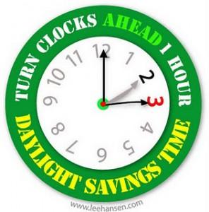 ClocksAhead