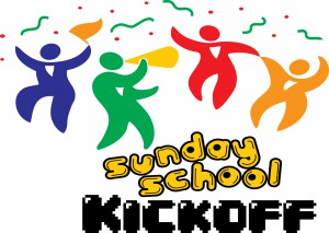 sunday-school-kickoff